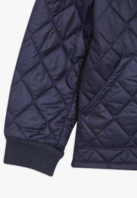 Polo Ralph Lauren - MILITARY OUTERWEAR JACKET - Zimní bunda - french navy - 2