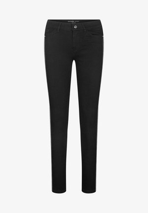 Trousers - nachtschwarz