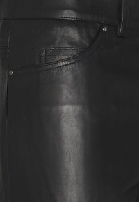 Serge Pariente - Leather trousers - black - 2