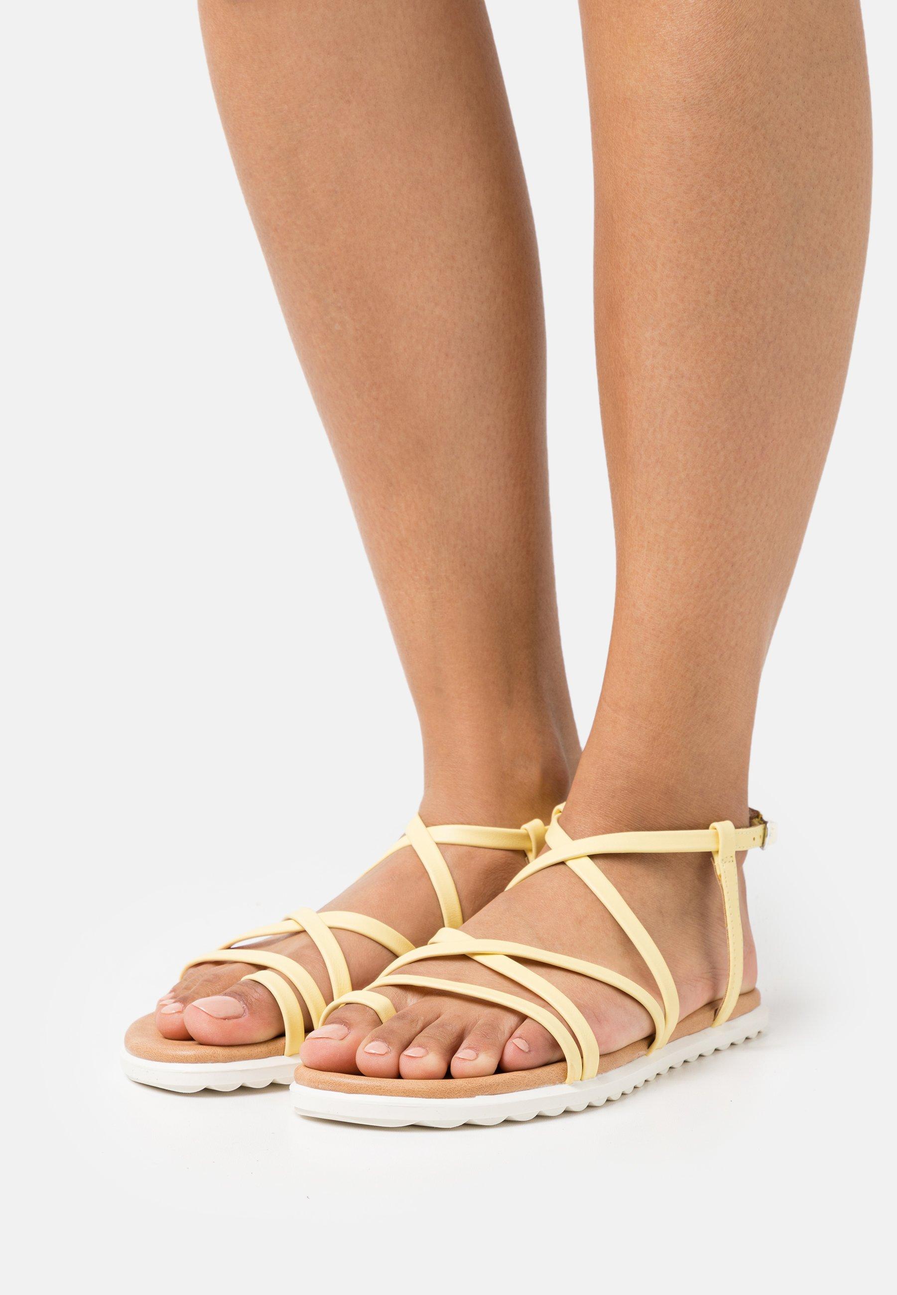 Women ZINNIA - T-bar sandals
