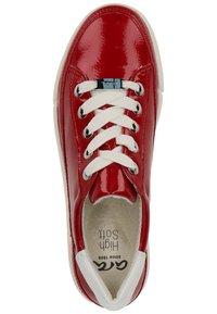 ara - Sneakers - red - 1