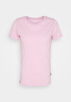 REGINA - T-shirts med print - lilac