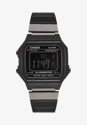 Digital watch - schwarz