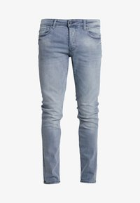 Only & Sons - ONSLOOM  - Slim fit jeans - grey denim - 3