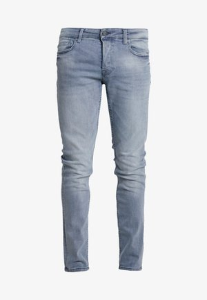 ONSLOOM  - Slim fit jeans - grey denim