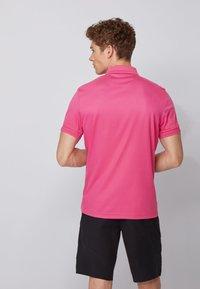BOSS - PAULE TR - Polo shirt - pink - 2