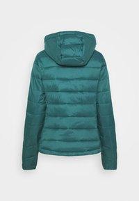 ONLY Tall - ONLSANDIE HOOD JACKET - Light jacket - ponderosa pine - 7