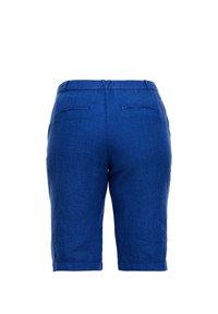 Triangle - Shorts - royal blue - 1