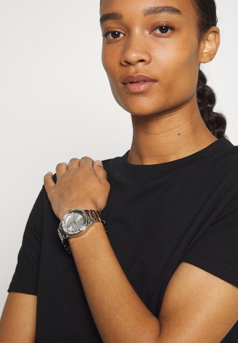 LIU JO - DANCING - Watch - silver-coloured