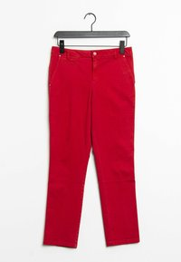 Benetton - Chinos - red - 0