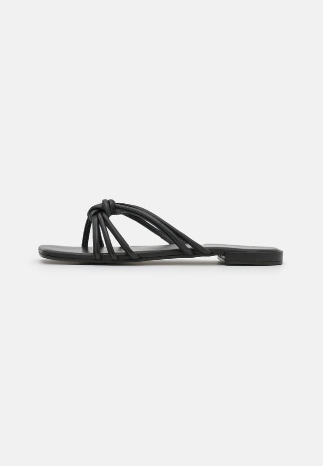 VMELLIE - Mules - black