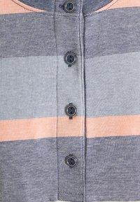 Schiesser - ANZUG LANG - Pyjama set - blau - 5