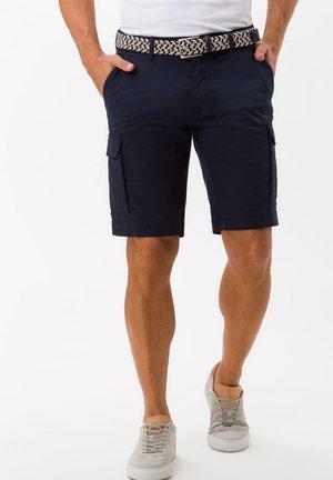 STYLE EX_BUD - Shorts - blue