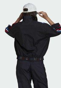 adidas Originals - JAPONA - Chaqueta de entrenamiento - black - 1