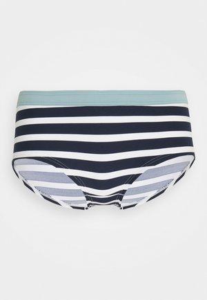 TAMPA BEACH - Bikini bottoms - navy