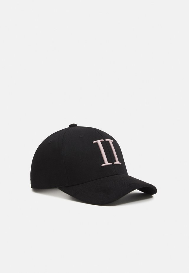 BASEBALL  - Cap - black/dusty rose