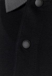 Jack & Jones - JCOMARCO - Poloshirt - black - 2