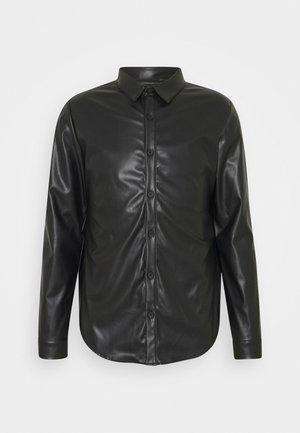 COREY SHIRT - Hemd - black