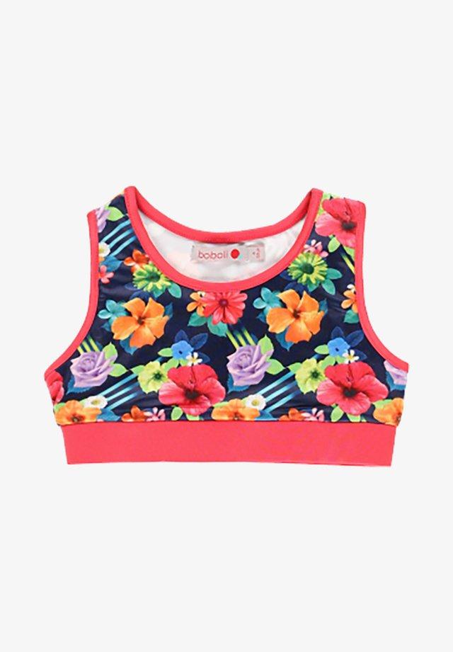 T-shirt imprimé - multi coloured