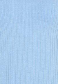 EDITED - LONGSLEEVE - Long sleeved top - vista blue - 2