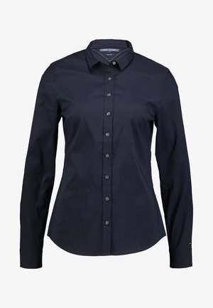 HERITAGE SLIM FIT - Chemisier - midnight