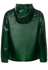 J.CREW - Waterproof jacket - rainforest green - 1