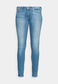 Tommy Jeans - SOPHIE - Skinny džíny - denim light - 5