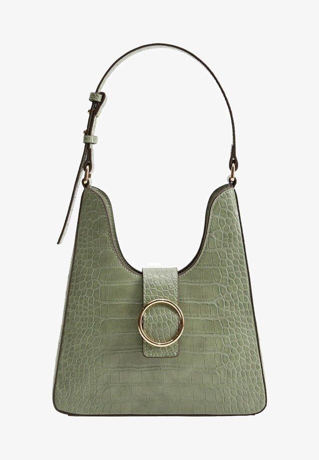 FENIX - Handbag - green