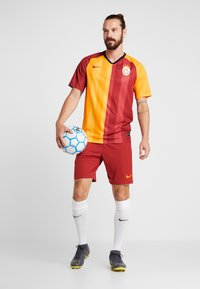 Nike Performance - GALATASARAY ISTANBUL - Club wear - pepper red - 1