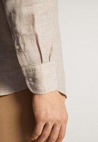 Massimo Dutti - Shirt - beige - 4