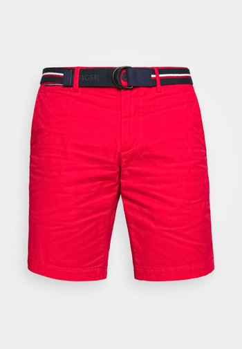 BROOKLYN LIGHT - Shorts - primary red