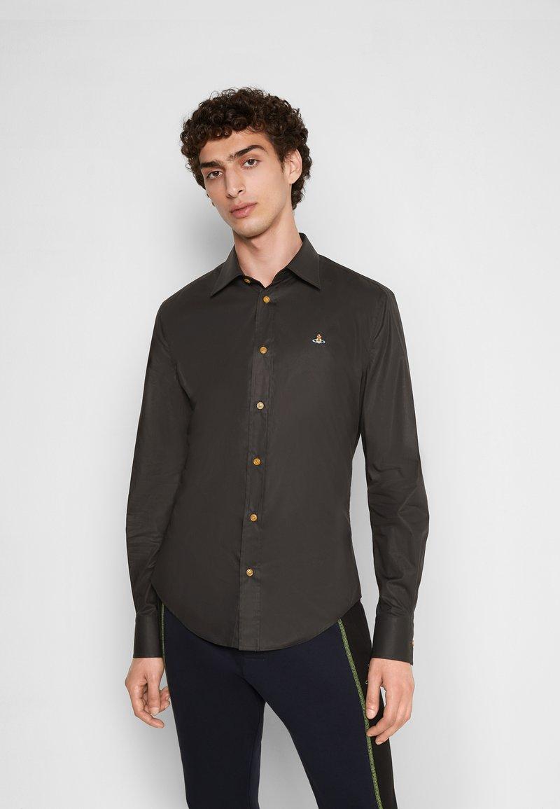 Vivienne Westwood - SLIM - Shirt - black