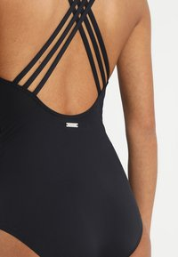 LASCANA - Swimsuit - black - 4