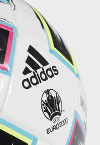 adidas Performance - UNIFO TRAINING EURO CUP - Bollar - white - 4