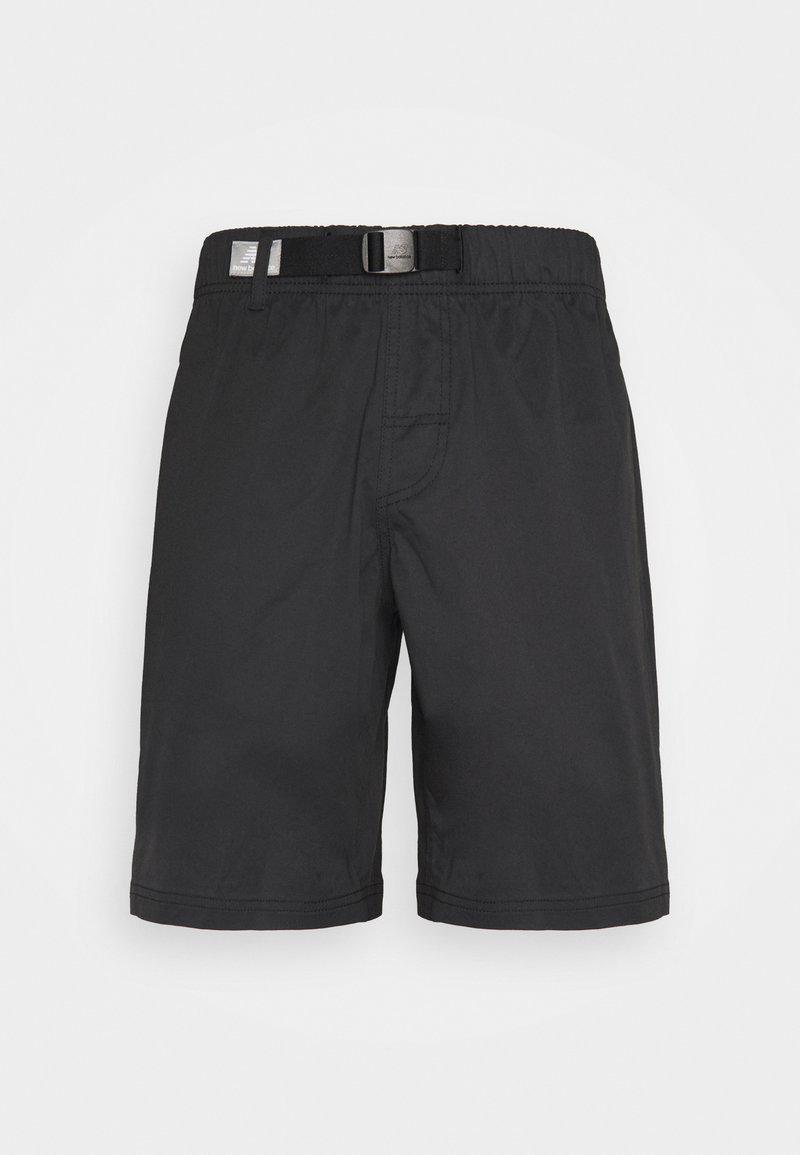 New Balance - ATHLETICS PREP - Shorts - black
