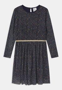 The New - ANNA TUI  - Koktejlové šaty/ šaty na párty - navy blazer - 0