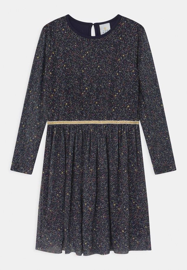 ANNA TUI  - Koktejlové šaty/ šaty na párty - navy blazer