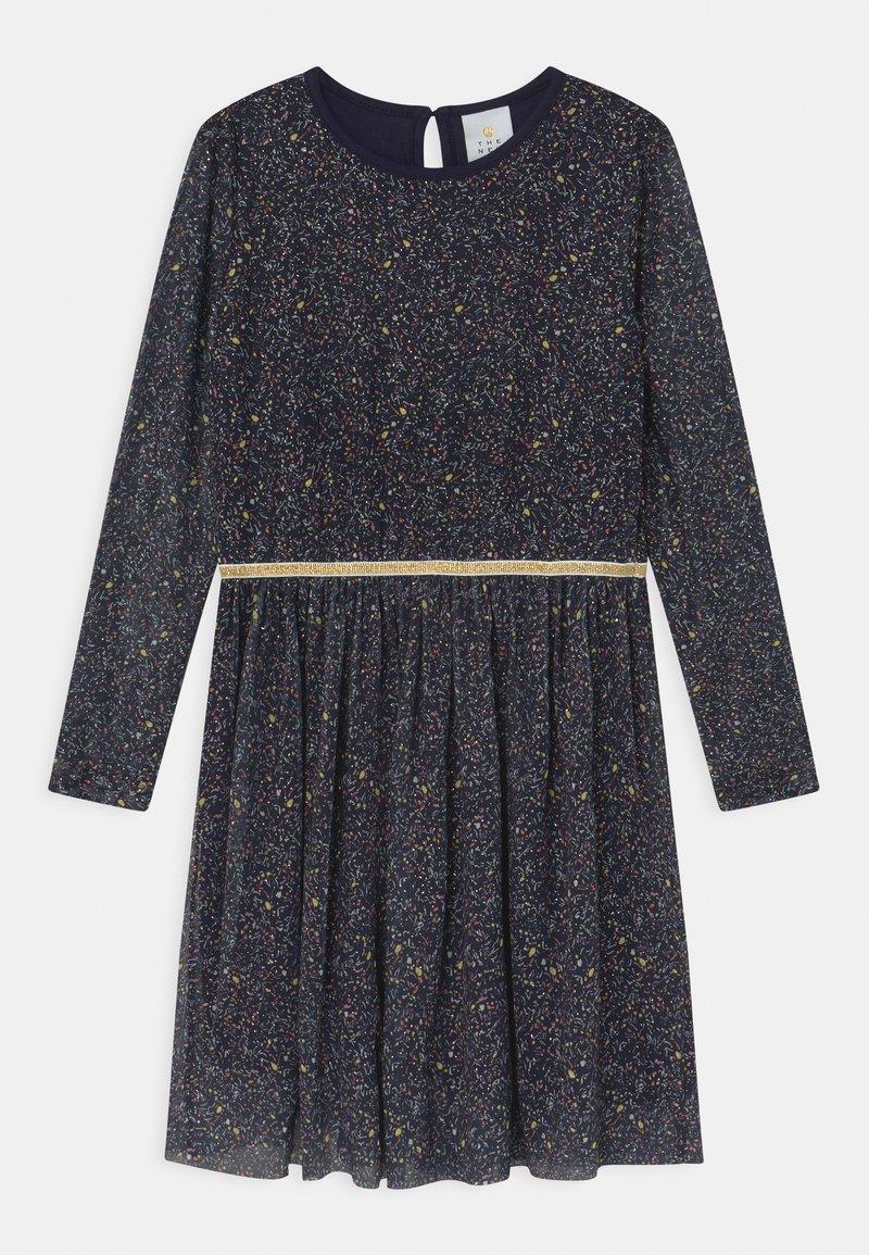 The New - ANNA TUI  - Koktejlové šaty/ šaty na párty - navy blazer