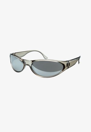RECALL - Sunglasses - grey