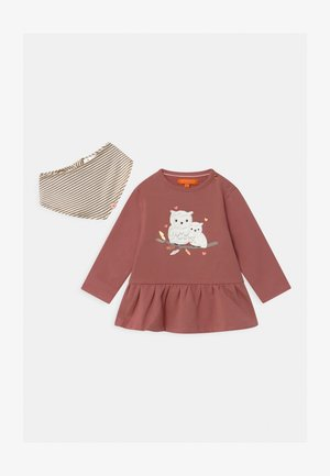 SET - Sweater - pink
