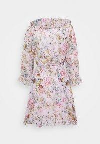 Ted Baker - GRACYE - Day dress - dusky pink - 1
