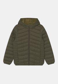 Marks & Spencer London - Winter jacket - khaki - 0