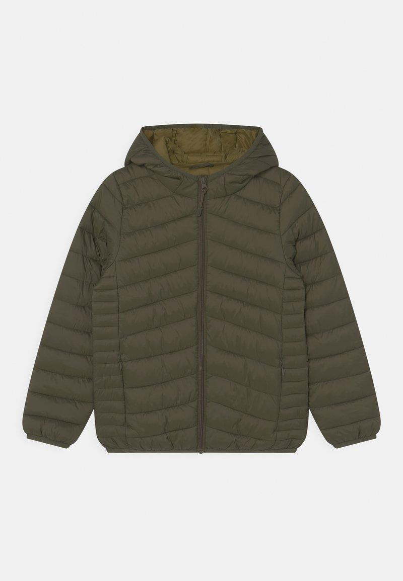Marks & Spencer London - Winter jacket - khaki