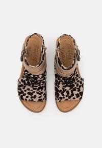 Blowfish Malibu - BALLA4EARTH - Ankle cuff sandals - sand - 5