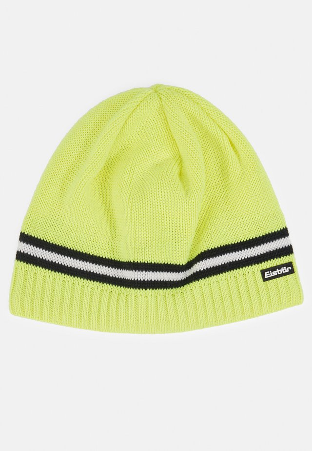 MOUNTAIN - Beanie - yellow