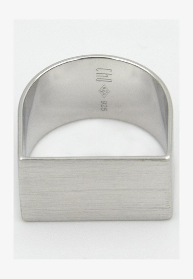 Bague - silver