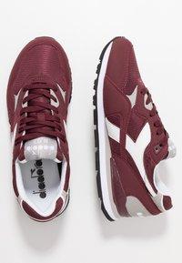 Diadora - N.92 UNISEX - Trainers - advent violet - 1
