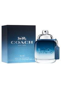 Coach Fragrances - BLUE EAU DE TOILETTE - Woda toaletowa - - - 1