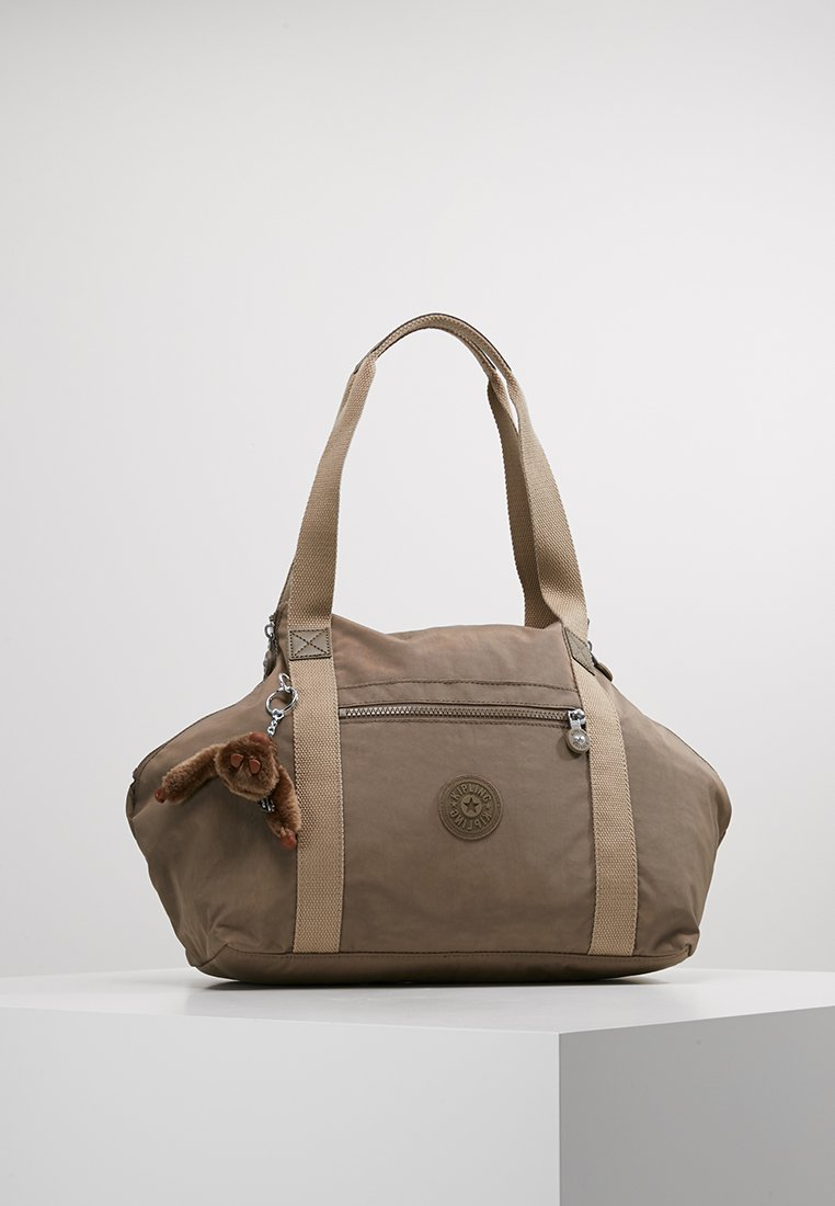 Kipling ART - Shoppingväska - true beige