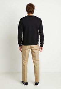 Dickies - NEW JERSEY - Sweatshirts - black - 3